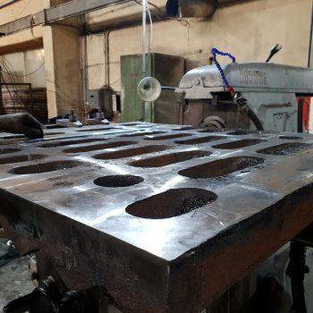 плита дробящая СМД-111