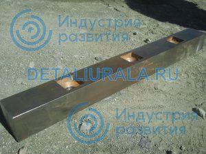 Клин прижимной СМД-110 900мм