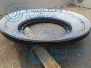 Подпятник сферический КСД-1200 КМД-1200