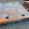 Распорная плита СМД-117