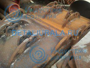 Плита смд-75а реверсивно-отражательная 1044700001
