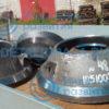 Брони конуса дробящего КСД-900 КМД-900